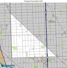 2nd Ward Map Chicago by Map Of Building Projects Properties And Businesses In District