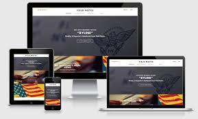 s website exles responsive web design