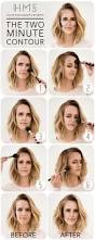 21 contouring tips and tricks you u0027ve never heard of gurl com