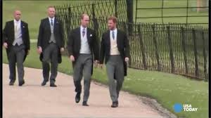bucklebury middleton house meghan markle and prince harry arrive together for pippa