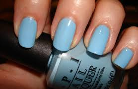 opi light blue nail polish what s with the cattitude beau pinterest blue nails opi and