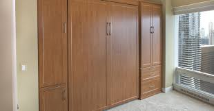Closet Kit Bed Interesting Murphy Bed Closet Factory Pleasing Murphy Bed