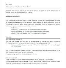 resume exle format hybrid resume template word free hybrid resume template word exle