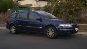 renault sedan 2006 file 2002 2006 renault laguna x74 privilege station wagon