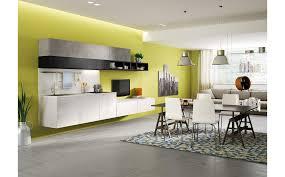 errequ arredamenti gallery of piccolo soggiorno con la cucina a vista cucina con