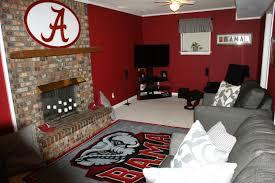 alabama home decor interior design view football themed room decor home decor