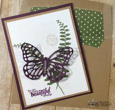 basic butterfly thank you card loving s blessings