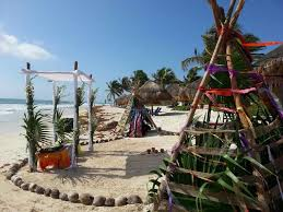 om tulum cabañas beach mexico booking com