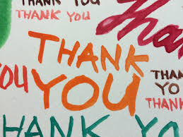 thanksgiving prayer on birthday how to write a thank you note a real one
