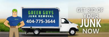green guys junk removal