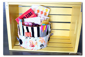 Summer Gift Basket Get Your Creative Juices Flowing Summer Gift Basket Idea Sugar