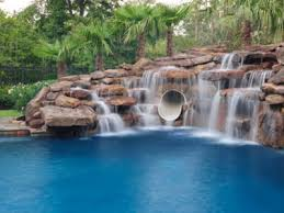 rock waterfalls for pools 48 pool rock waterfalls fountains pool waterfall and rock garden in