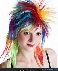 ladies haircuts hairstyles funny hairstyles of women you never seen before 50 photos