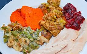 6 thanksgiving staples that contain bpa care2 causes