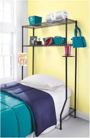 over the bed storage ktactical decoration