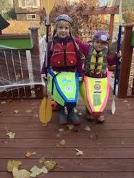 10 best paddling themed halloween costumes adventure kayak
