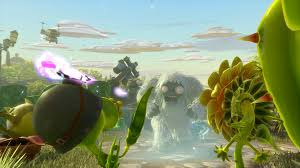 plants vs zombies garden warfare sequel will be revealed at e3