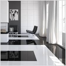 high gloss black porcelain floor tiles tiles home decorating