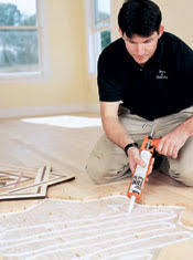 hardwood floor installation and maintenance supply