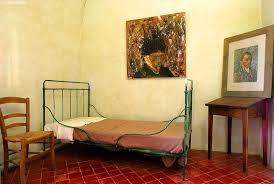 gogh chambre arles vincent gogh in provence avignon et provence