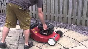 mountfield sp 530 no box youtube