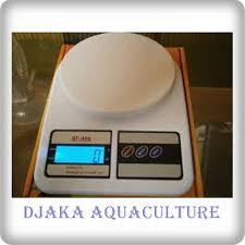 Timbangan Digital Untuk Ikan timbangan digital djaka aquaculture