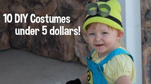 funny kid halloween costume ideas 10 diy costumes under 5 dollars for toddlers kids last minute