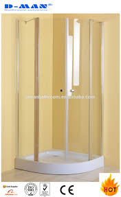Shower Door Parts Uk by Mini Shower Enclosure Mini Shower Enclosure Suppliers And