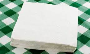 u is for use fewer paper napkins care2 healthy living