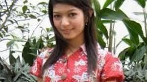 profil sosok jokowi ini profil selvi ananda calon menantu presiden jokowi sriwijaya post