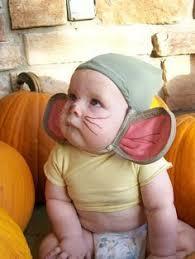 Baby Mouse Costume Halloween Cinderella Gus Costume Costumes Halloween Costumes Holidays
