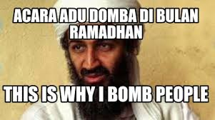 Ramadhan Meme - meme creator bin laden meme generator at memecreator org