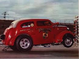 east coast drag racing of fame