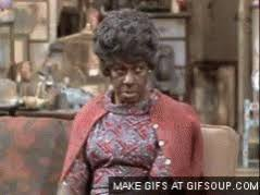 Aunt Esther Meme - your top five pick for tv wife