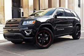 black jeep grand with black rims rbp wheels rims from an authorized dealer carid com