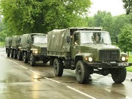 military vehicles file gaz military trucks in august 2007 jpg wikimedia commons