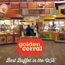 Buffet Golden Corral by Golden Corral Salaries Glassdoor