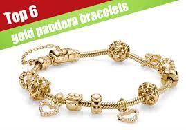 8 most beautiful gold pandora bracelets for sale jerusalem post