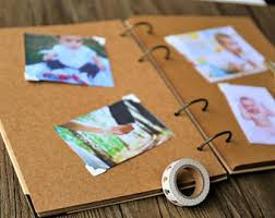binder photo album photo booth album etsy