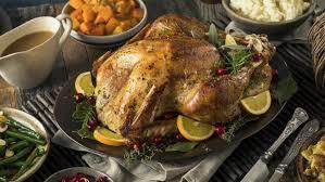 prepare the best thanksgiving feast komando