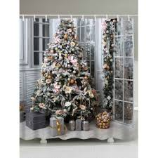 gift tree free shipping tree shower curtain cheap casual style online free shipping at