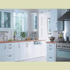 Kitchen Cabinet Doors B Q Of White Kitchen