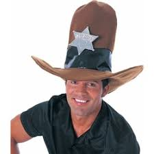 Halloween Costume Hats Funny Cowboy Hat Cowboy Costume Western Costumes