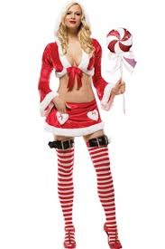 mrs santa claus costume 24 99 heart angel kite mrs santa claus costume for sale