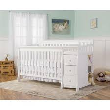 Changing Table Crib Baby Cribs For Less Overstock
