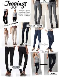 the difference between leggings and jeggings u2013 stylische jeans in
