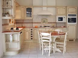 cuisine provencale avec ilot cuisine provencale avec ilot 5 cuisine avec plan de travail en