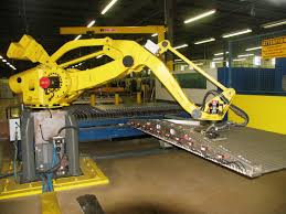 fanuc m 410ib 700 4 axis material handling robot 700kg payload