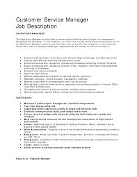 Hostess Job Description Resume by Customer Service Executive Job Description Resume Resume For