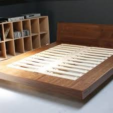 Build A Platform Bed Plans by The 25 Best Floating Bed Frame Ideas On Pinterest Diy Bed Frame